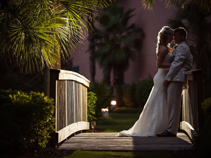 Tmx 1513009736583 Holly  Matt  Wedding  10377 Palm Coast wedding venue