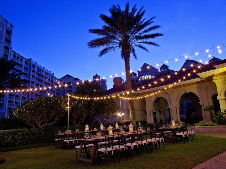 Tmx 1513009787861 Ocean Bar Event Lawn Small 1 Palm Coast wedding venue