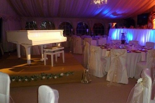 Tmx 1473886288940 Grand Piano With Colors Haymarket wedding dj