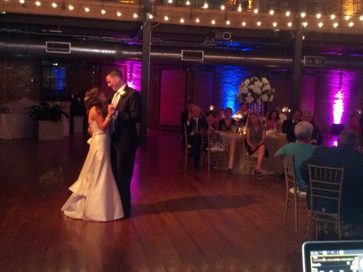 Tmx 1473886475156 Dancing Couple Smaller Haymarket wedding dj