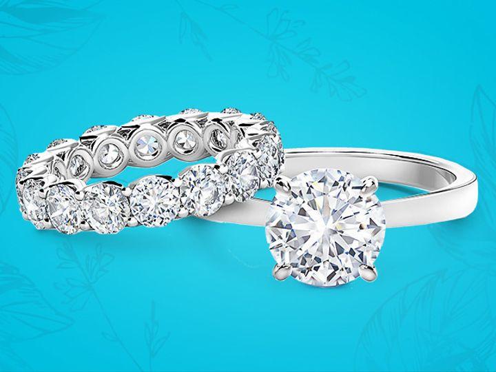 Tmx 1506436071265 Rfj0040theknot Storefront720x480 4 Northfield wedding jewelry