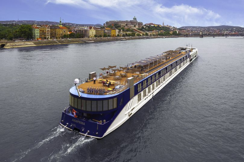 A European river cruise is the ultimate in easy, luxurious travel featuring gourmet local foods &...