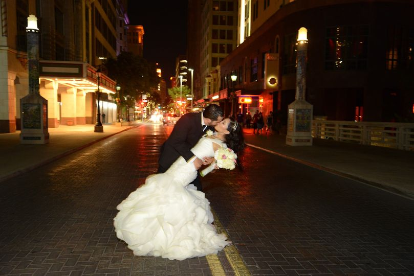 City wedding - American Photography & Video