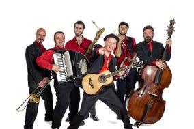 Chervona Band