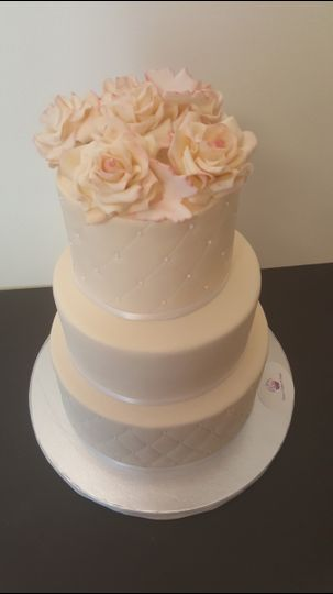 Flower toppers