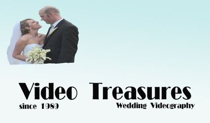 Video Treasures & Mike Trammell Photography