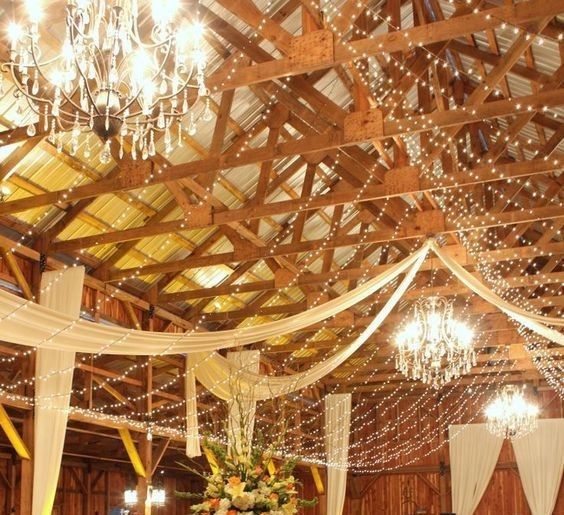 New Indoor Barn Venue