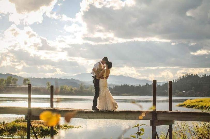 Grand Pend Oreille Weddings