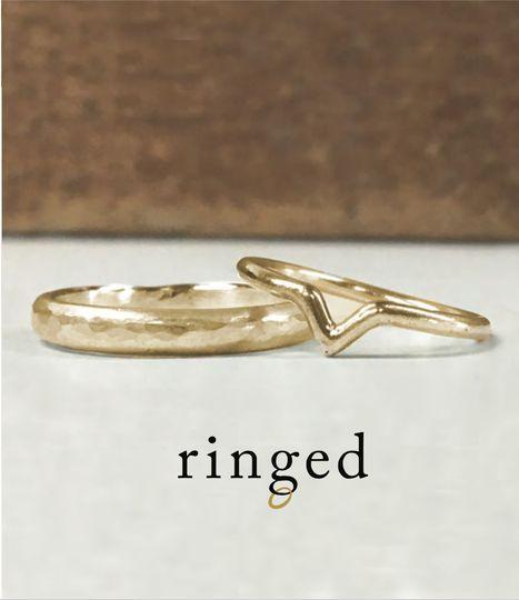 Ringed