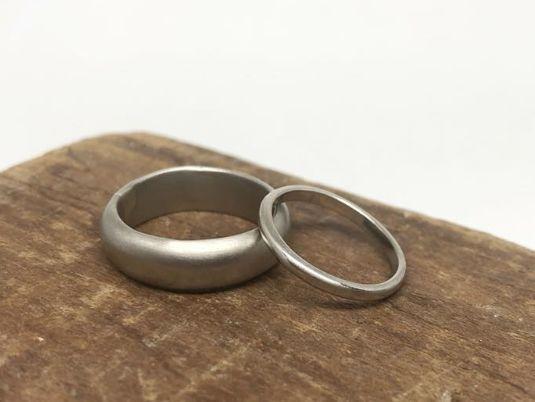 Tmx 1517596395 A8e909ce13223cb6 1517596394 E8f6321beb3495ba 1517596392464 5 Arkady Chris Portland wedding jewelry