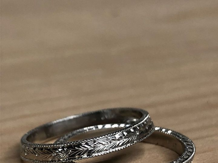Tmx 1536277722 936d5440553b56b9 1536277721 8055eadb89e115e3 1536277702333 11 IMG 1940 Portland wedding jewelry
