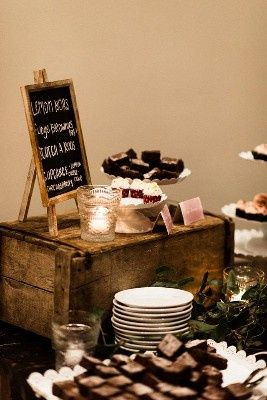 Tmx Dessert Table 51 609412 157554032998988 Minneapolis, MN wedding planner