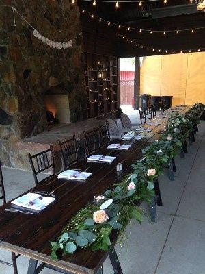 Tmx Tables With Foliage 51 609412 157554025434491 Minneapolis, MN wedding planner