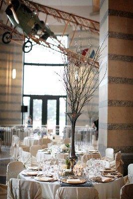 Tmx Tree Branch Centerpiece 51 609412 157554030817468 Minneapolis, MN wedding planner