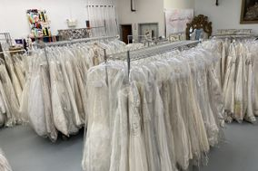Consignment Bridal & Prom