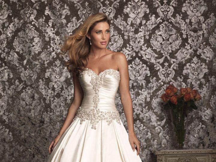 Tmx 1521822144 6c00043ec9f1d4a1 1521822143 Fa19907ee50d70c0 1521822121997 14 Allure Bridals Sp North Andover wedding dress