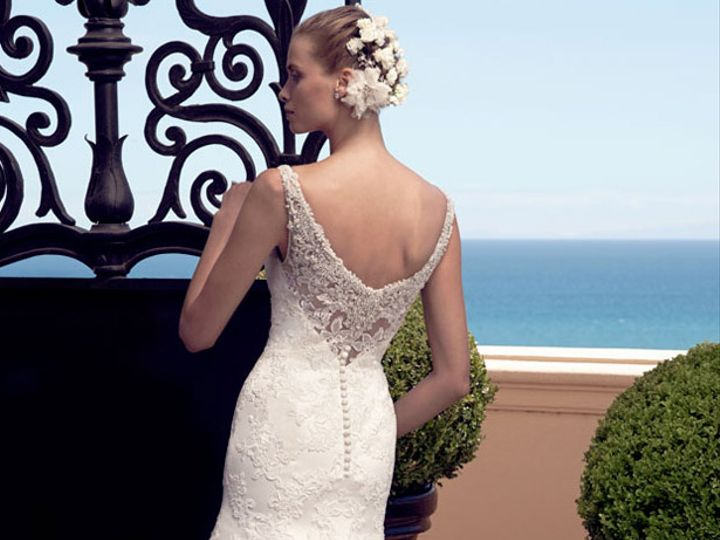 Tmx Casablanca Bridal Spring 2015 2190 Back 51 769412 159569475756193 North Andover wedding dress