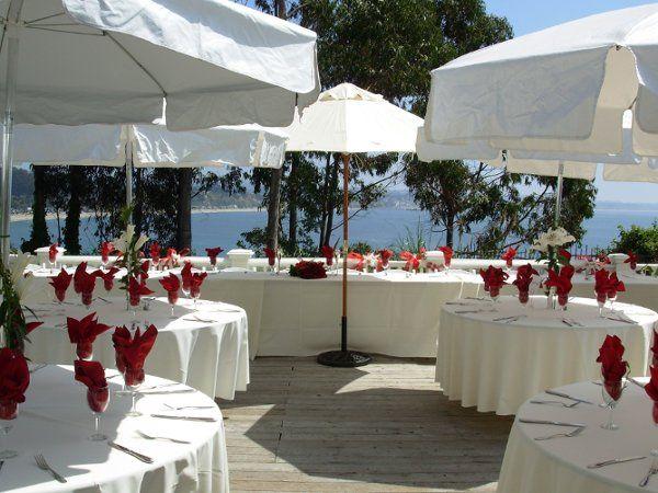 Monarch Cove - a Gorgeous Venue!