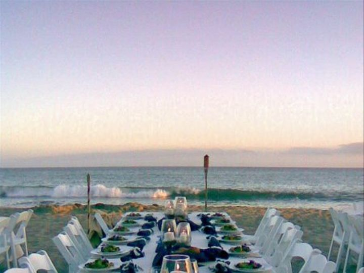 Tmx 1223491249688 Beach Edited Watsonville, California wedding catering