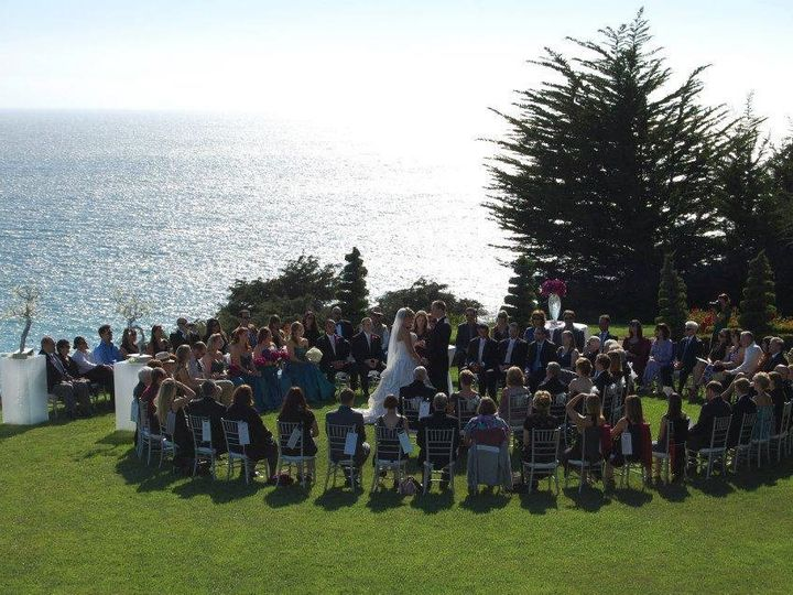 Tmx 1355111422361 ViscayaCerintheround Watsonville, California wedding catering