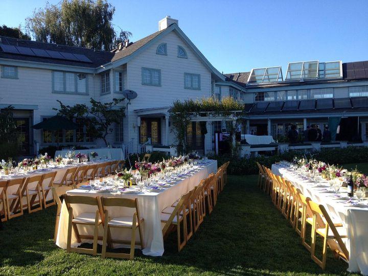 Tmx 1355111630595 POVENaturalwoodchairs Watsonville, California wedding catering