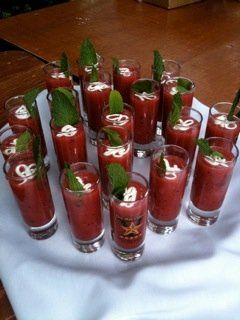Tmx 1355111686764 AStrawbShooter Watsonville, California wedding catering