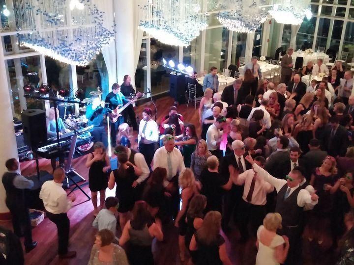 Tmx 1521218907 09e4b41ee21c701d 1521218905 599a56c4c60376b1 1521218898265 4 Wedding Basic With Mount Airy, Maryland wedding band