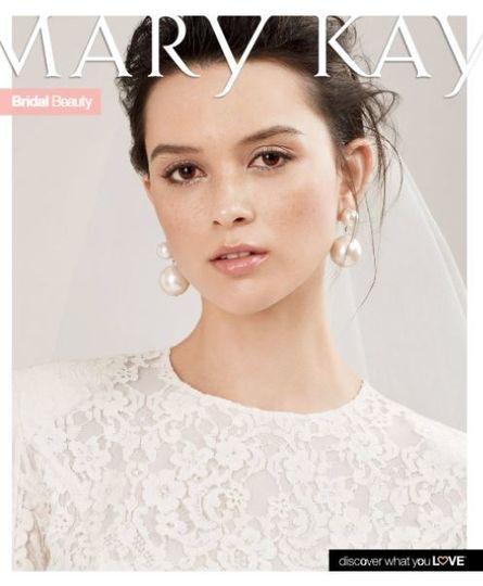 mary kay bridal