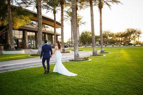 Kiva Club Weddings in Trilogy at Vistancia