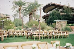 Kiva Club Weddings in Trilogy at Vistancia