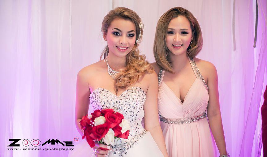 bridesister