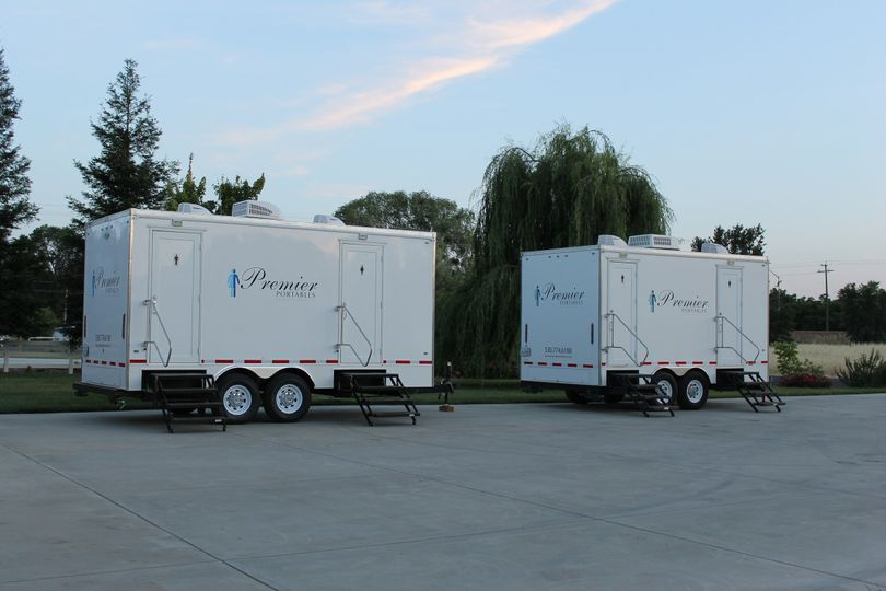 Premier and premier ritz trailers