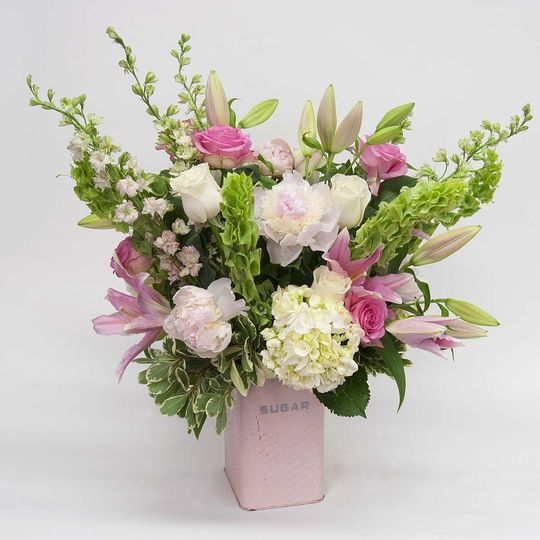 Brattle Square Florist