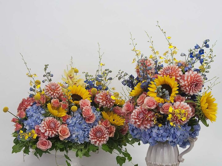 Tmx 1415830020557 Custom Both Cambridge wedding florist