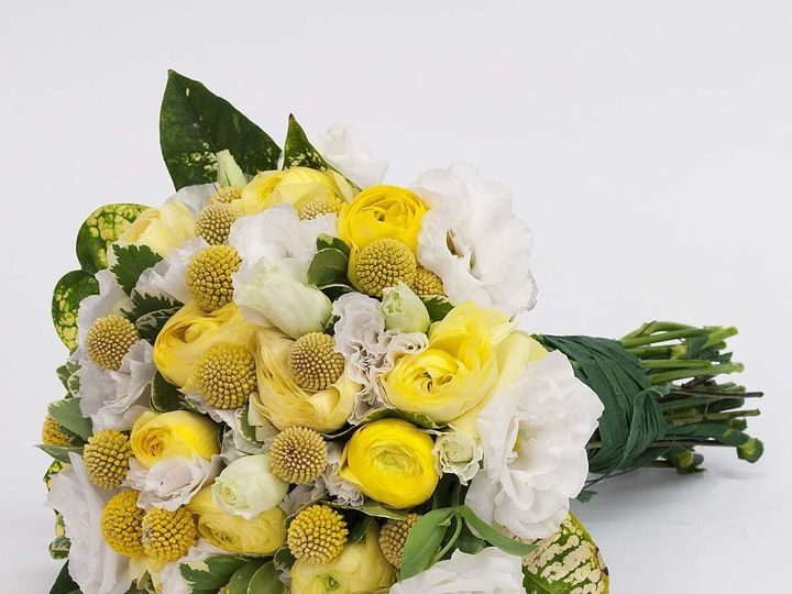 Tmx 1415830253356 White And Yellow Bouquet Cambridge wedding florist