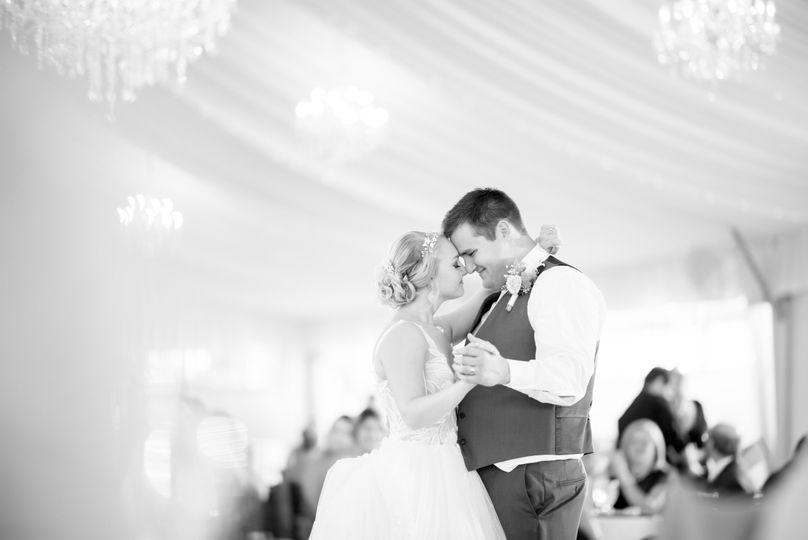black and white black and white bride 1454971 51 1002512 v1