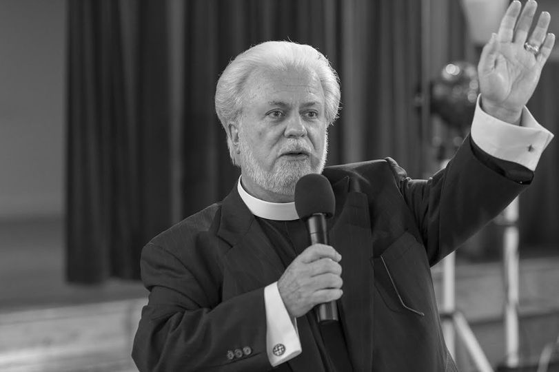 Reverend Douglas M. Bilyeu