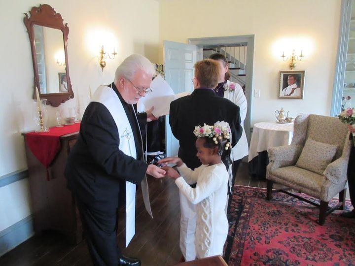 Tmx 1457363563913 Rev Doug 3 Wallingford, Pennsylvania wedding officiant