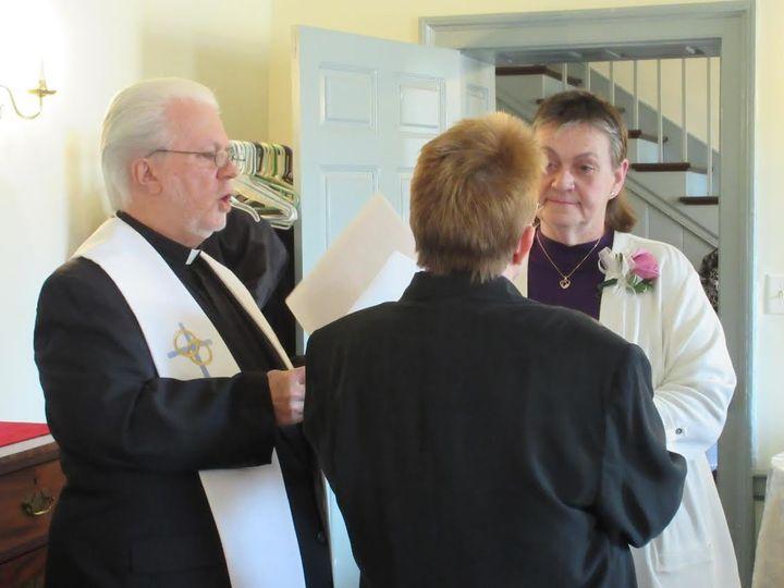 Tmx 1457363570316 Rev Doug 4 Wallingford, Pennsylvania wedding officiant