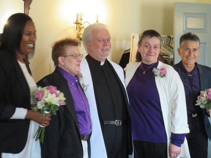 Tmx 1457363582749 Rev Doug 6 Wallingford, Pennsylvania wedding officiant