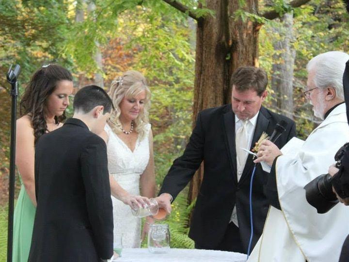 Tmx 1457363632416 Rev Doug 15 Wallingford, Pennsylvania wedding officiant