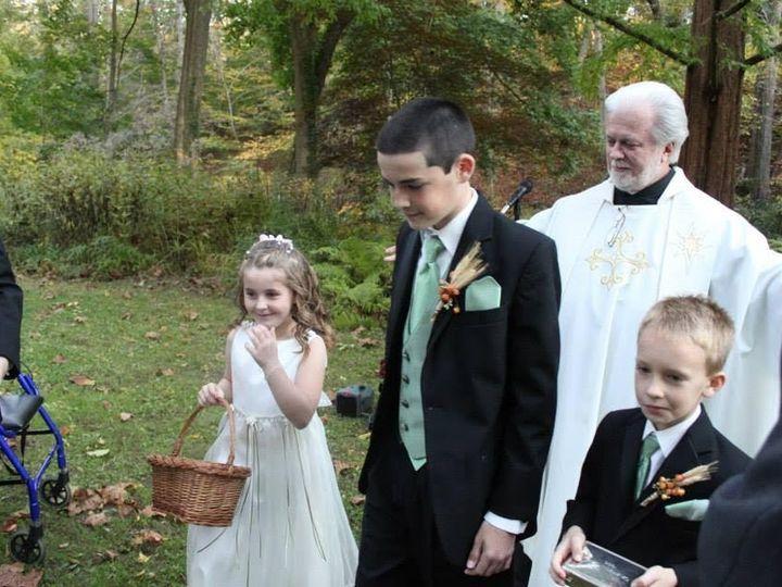 Tmx 1457363638871 Rev Doug 16 Wallingford, Pennsylvania wedding officiant