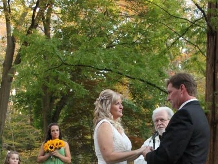 Tmx 1457363643484 Rev Doug 17 Wallingford, Pennsylvania wedding officiant