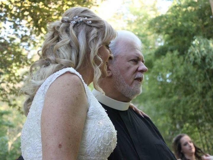 Tmx 1457363655288 Rev Doug 19 Wallingford, Pennsylvania wedding officiant