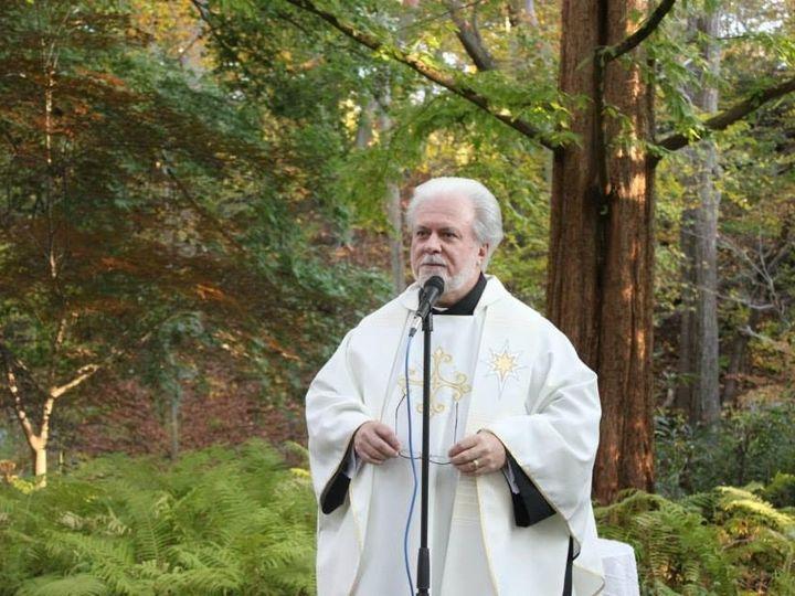 Tmx 1457363661213 Rev Doug 20 Wallingford, Pennsylvania wedding officiant