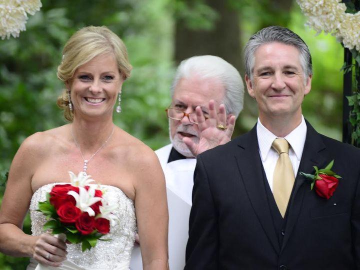 Tmx 1457363665484 Rev Doug 21 Wallingford, Pennsylvania wedding officiant