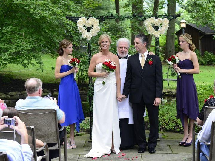 Tmx 1457363670338 Rev Doug 22 Wallingford, Pennsylvania wedding officiant