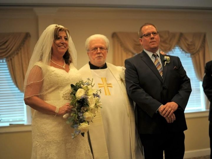Tmx 1467723626806 Rev. Doug 1 Wallingford, Pennsylvania wedding officiant