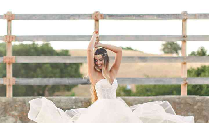 Haute Bride