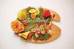 The Floral Palette